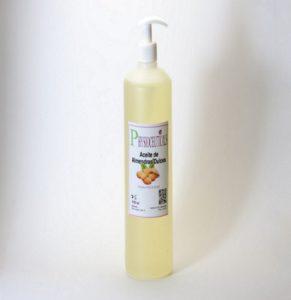 aceite de almendras donde comprar