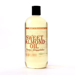 aceite de almendras organico