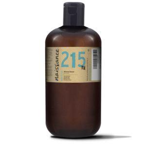aceite de almendras propiedades