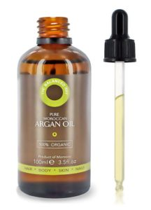 aceite de argan amazon