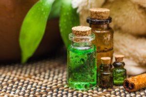 aceite de te verde verrugas