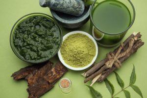 aceite de neem para que sirve
