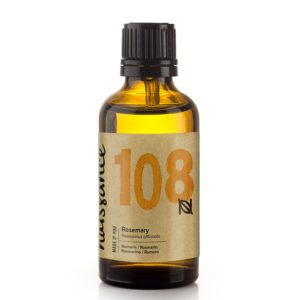 aceite de romero usos