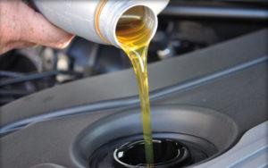 aceite de coche 10w40