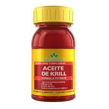aceite de krill donde comprar