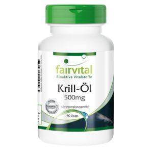aceite de krill beneficios para la salud