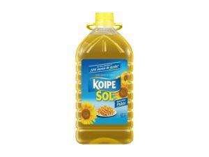 aceite de girasol para que sirve