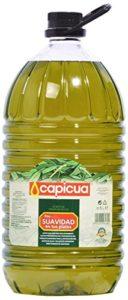 aceite de oliva antes de dormir