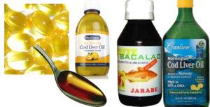 aceite de higado de bacalao amazon