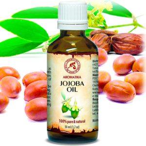 aceite de jojoba para piel grasa