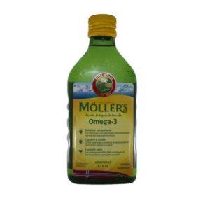 aceite de higado de bacalao beneficios