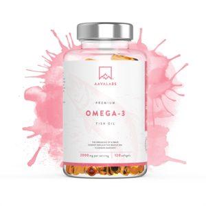 aceite de krill capsulas