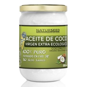 aceite de coco amazon